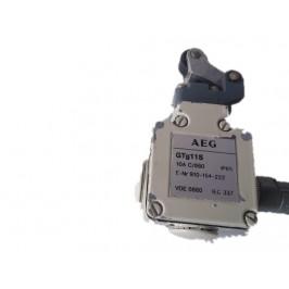 Wyłącznik krańcowy AEG GTg11S