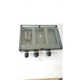 Szafa szafka plastikowa 25 x 35 x 11cm