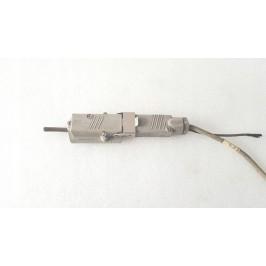 Złącze wielopinowe Hirschmann STAKAP 3 3 piny
