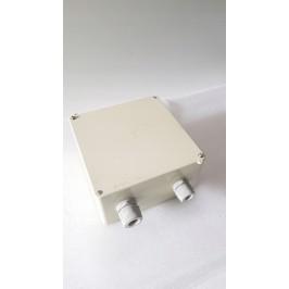 Rozdzielnia szafa elektryczna - 20x20x10cm