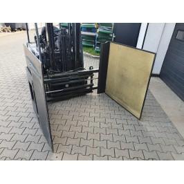 Chwytak do kartonów ścisk Kokaup1,5T41GG1 1500kg