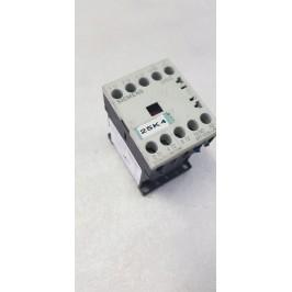 Siemens 3RT1016-1JB41 stycznik 22A 17-30VDC