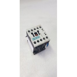 Stycznik mocy 22A Siemens 3RT1016-1BB41