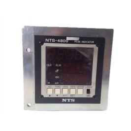 Miernik cyfrowy NTS-4800