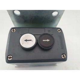 Kaseta Przełączniki TELEMECANIQUE NO ZEN-L1111 x 2