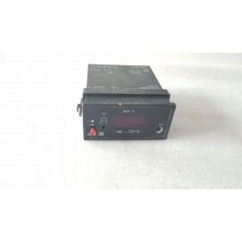 Cyfrowy termostat termometr ALRE JDI-1