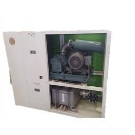 Dmuchawa pompa Anlet z filtrem silnik 7,5kw Nr465