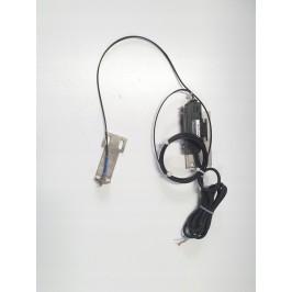 Keyence FS-V21 i FU-66 wzma. czujnik światłowodowy
