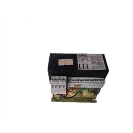 Transformator 3 x 400V 24VDC 25A NGD3-0600-S002
