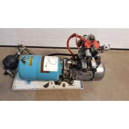 Pompa Agregat hydrauliczny ATM90L 2,2KW Nr447