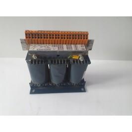 Transformator 3 Faz 500V-208V/20V 11,5A NrA423