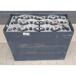 Akumulator trakcyjny kwas EUROBAT 24V 875Ah Nr673