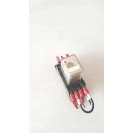 OMRON Przekaźnik MY4 6VDC czterobiegunowy 5A