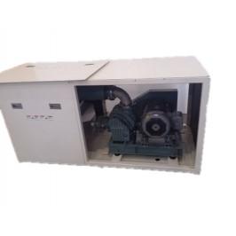 Dmuchawa pompa Anlet z filtrem silnik 7,5kw Nr543