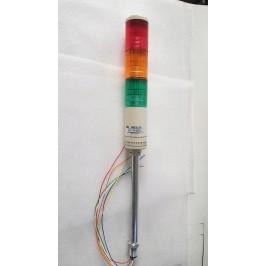 Wieża sygnalizacyjna PATLITE SE-D 24V AC/DC