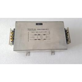 TIMONTA FMW2 filtr przeciwzakłóceniowy 3-faz 30A