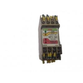 Bezpieczeństwo sterowania przekaźnika SUNX SF1-SC