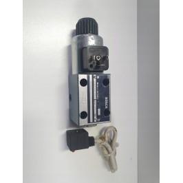 Bosch zawór hydrauliczny 0 810 091 227 R233 871