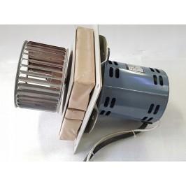 Wentylator turbina silnik NIDEC BOLQ 0.3kw Nr329