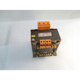 Transformator T.C.E. 6/12V - 230/400V 600VA