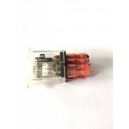 OMRON Przekaźnik LY1F 24VDC jednobiegunowy 15A