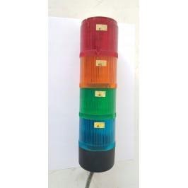 Wieża sygnalizacyjnaTELEMECANIQUE XVA-LC3 250mm
