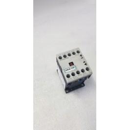 Siemens 3RT1031-1JB40 stycznik 10A 17-30VDC