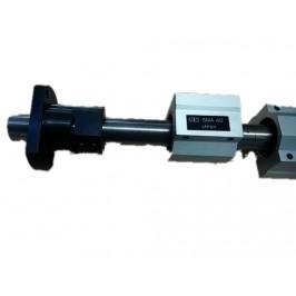Prowadnica wałek 40mm 104cm +2 łożyska NB SMA 40