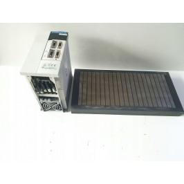 MITSUBISHI silnik linearny Wzmacniacz zestaw 2KW extreme-tech czesci-cnc