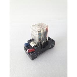 OMRON Przekaźnik MY4 24VDC czterobiegunowy 5A