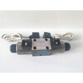 Bosch zawór hydrauliczny 0 810 091 203