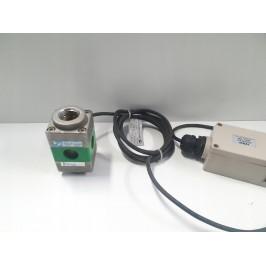 Tofco Helical Flow EIDV 4057