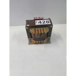 Transformator 1 Faz 380/220V ok 400VA NrA428