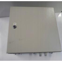Rozdzielnia szafa elektryczna 40x40wys.x22 Nr595