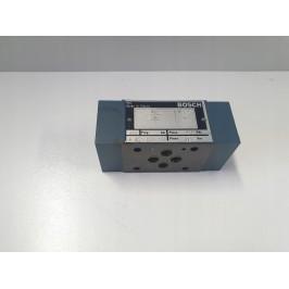 Bosch zawór hydrauliczny 0 811 024 100