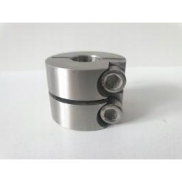 Sprzęgło łącznik L26/35 13 /13mm stal kwasoodporna