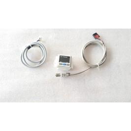 Kontroler czujników ciśnienia SMC PSE300-M czujnik