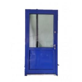 Drzwi Zewnętrzne Aluminium 116x232cm