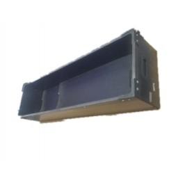 Pojemnik magazynowy kuweta okazja 124x33x23cm wys.