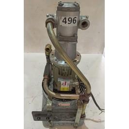 POMPA hydrauliczna chłodnica 0,37kW ROTOR Nr496