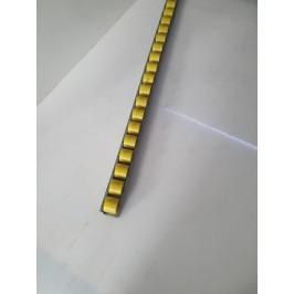Listwa stalowa  NrA605