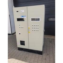 Rozdzielnia szafa elektryczna wys 180x119x40 Nr587