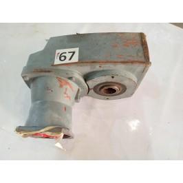Przekładnia Kątowa NORD zdaw 40 odbio 60mm Nr67