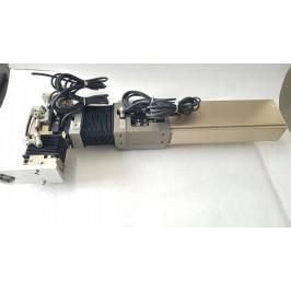 Ramie siłownik x 2 ROBO.MAT skok 200mm i 60mm