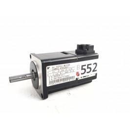 Yaskawa SGMAS-A5A2A41 50 W