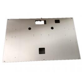BLACHA aluminium magnezowe planowana 1200x750x20mm