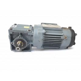 Silnik SEW-EURODRIVE 0,25kw przekładnia 27,5:1