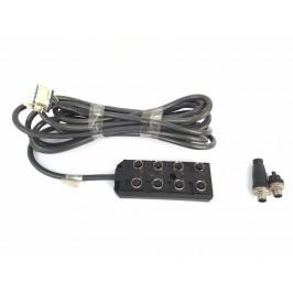 Moduł Koncentrator Festo MPV-E/A08-M12