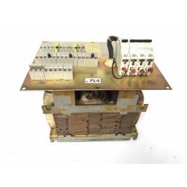 Transformator Fanuc  A80L-0026-0010#B 7,5kVA 3-Faz