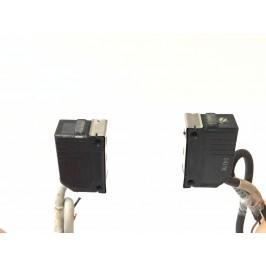 Czujnik fotoelektryczny Bariera Yamatake HPB-R1 HPB-E3 NrB893